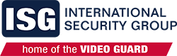 International Security Group – home of the VIDEO GUARD Logo